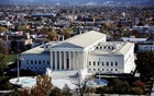 FILE PHOTO: A general view of the U.S. Supreme Court building in Washington, U.S., November 15, 2016. Reuters