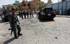 Afghan air strike kills about 20 Taliban at religious school