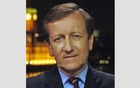 Brian Ross. Photo via his Twitter account.