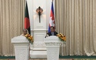 Bangladesh and Cambodia sign 9 MoUs and one agreement