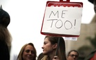 Rise in sexual abuse cases in aid groups as more victims speak up
