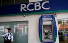 Philippines authorities opened a probe and slapped a $20-million fine on RCBC, but the Manila-based bank says it is not responsible for recovering the stolen money. Reuters file photo