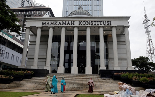 Indonesian Supreme Court blocks appeal to ban gay sex