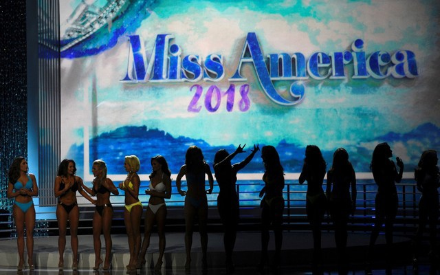 Miss America CEO, other leaders resign after report of derogatory emails