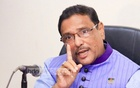 Some form of election better than no election, says Awami League's Quader