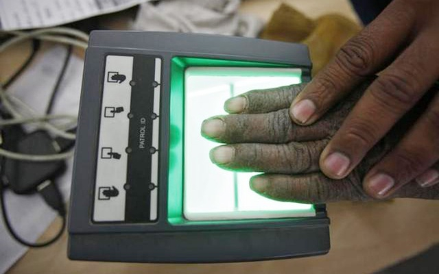 Reports of Data Breach Raise Questions About Aadhaar Security Yet Again
