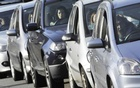 UK new car sales record biggest drop since 2009