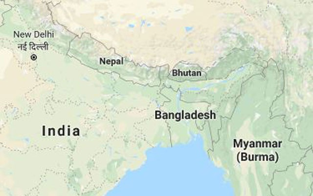 Scientists to map quake prone asian region including bangladesh in scientists to map quake prone asian region including bangladesh in hope of mitigating disaster bdnews24 gumiabroncs Image collections