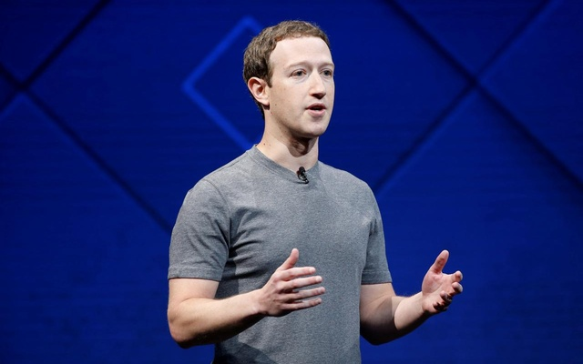 "Facebook founder and CEO Mark Zuckerberg says one of their big focus areas for 2018 is making sure ""the time we all spend on Facebook is time well spent"". Reuters file photo"