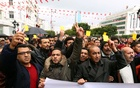 Tunisia will increase aid for poor in response to protests