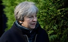 Back Brexit law or risk chaos, May's Conservatives tell MPs