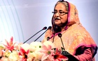 Hasina underscores timely financial assistance as the key to SDGs