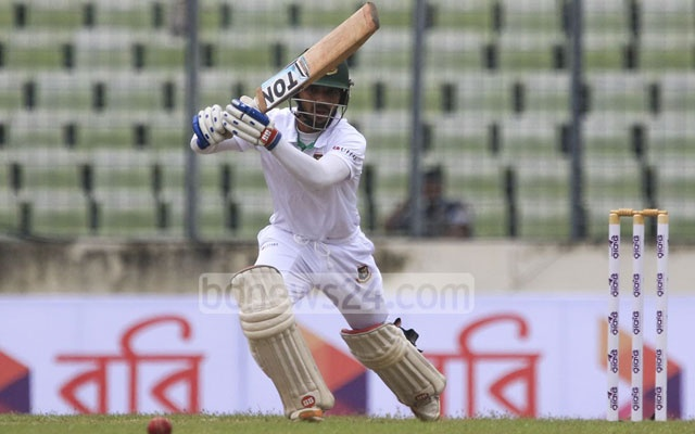 Mahmudullah, Mominul handed T20 and Test captaincy after Shakib's ban