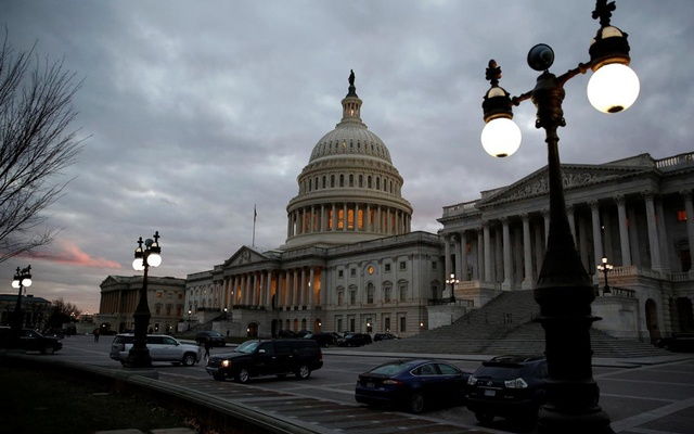 Government shutdown: What it means for you