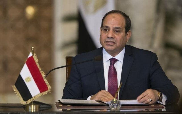 Egyptian president sacks intel chief, appoints replacement