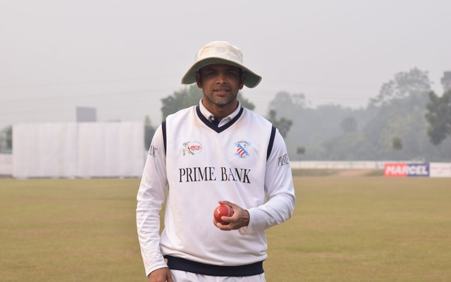 Abdur Razzak added to Bangladesh Test squad