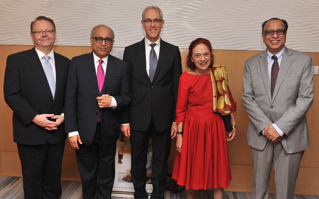 Aga Khan Academy to enter final phase, with construction