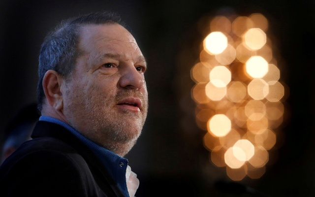 LAPD Submits Three Harvey Weinstein Sex Crimes Cases to LA County DA