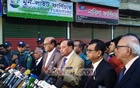 BNP lawyers visit Khaleda in jail, may appeal this week after getting verdict copy