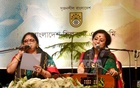 Two Indian artists on tourist visa break rules, perform in Dhaka