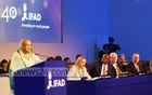 Bangladesh PM Hasina urges for IFAD investment to build sustainable rural economy
