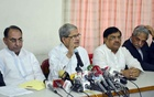 BNP announces fresh protests in push for Khaleda's freedom