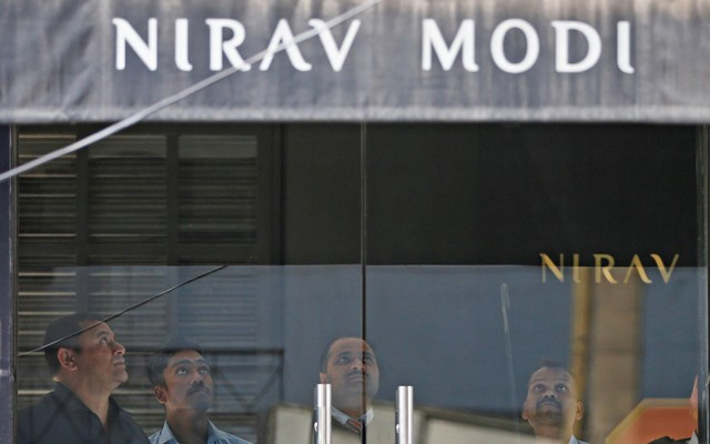 Govt suspends passport of Nirav Modi & Mehul Choksi