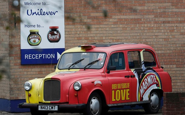 Unilever expected to pick Rotterdam when fleeing UK's Brexit
