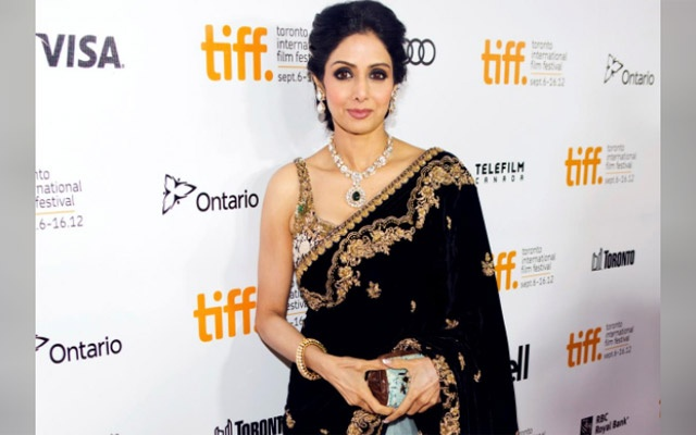 Indian Embassy awaits 'clearance' to bring back Sridevi's mortal remains