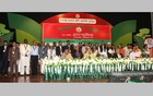 No industrialisation leaving agriculture out, says Hasina