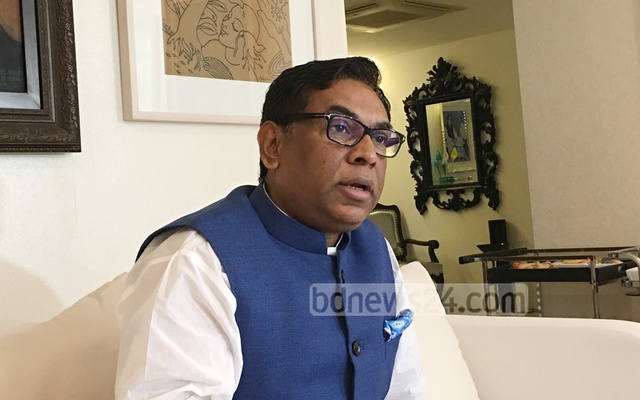 Bangladesh State Minister for Power, Energy and Mineral Resources Nasrul Hamid hinted at a possible rise on Friday.