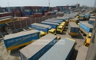 Container handling resumes in Chittagong as transporters withdraw strike temporarily