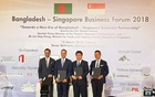 Summit, Mitsubishi sign MoU in Singapore for $3bn LNG terminal in Moheskhali