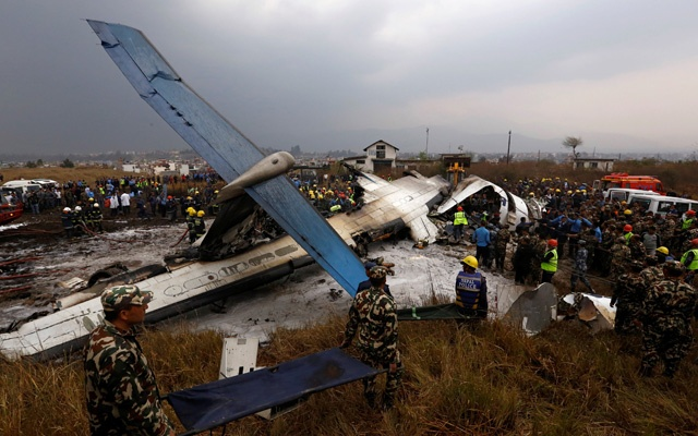US-Bangla crash: Families have to wait more for bodies, says envoy