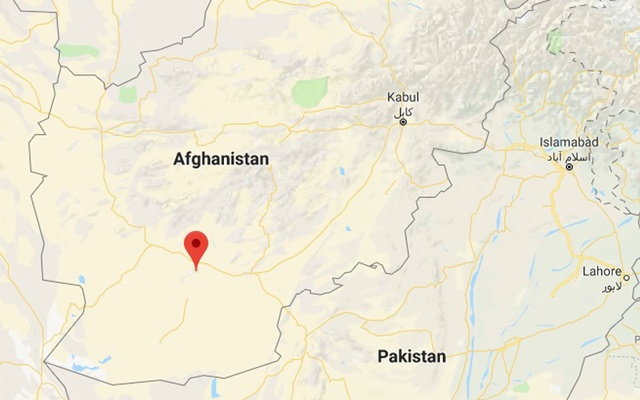 Auto bomb attack in Afghan city kills at least 13