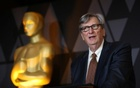 Academy of Motion Pictures chief denies sexual harassment allegation