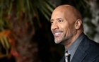 Actor Dwayne 'The Rock' Johnson says he has struggled with depression