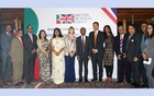 British Business Group re-launched in Bangladesh as trust