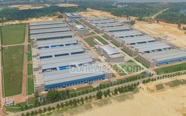 45 new factories to be set up at KEPZ