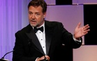Russell Crowe 'divorce' auction sells millions worth of movie props