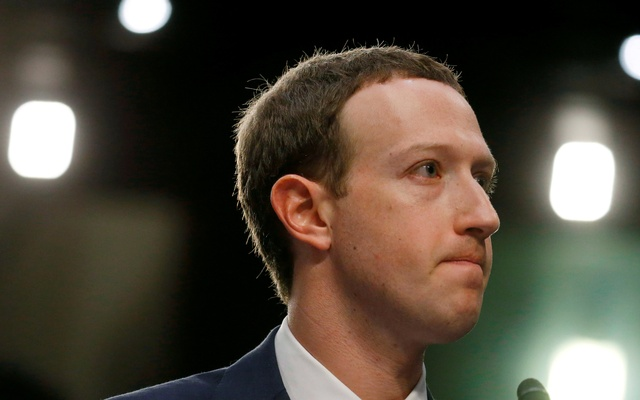 Zuckerberg contrite ahead of grilling in Congress