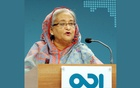 Hasina seeks more investment in Bangladesh from top global business leaders