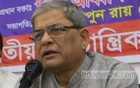 Fakhrul accuses govt of using judiciary to block Khaleda from election