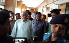 BNP seeks update on Khaleda Zia's health condition from home minister