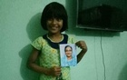 Schoolgirl Shejuti 'elated' after receiving reply from Prime Minister Hasina