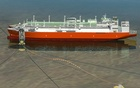 Bangladesh sees stalled floating LNG terminal starting operations in days