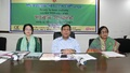 The Directorate General of Health Services organises a press conference on the occasion of World Malaria Day at the National Press Club in Dhaka on Tuesday.