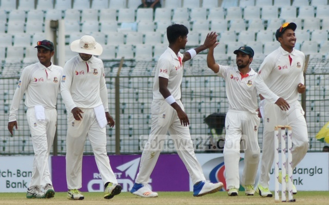 India consolidate top position in ICC Test Team Rankings