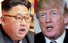 Trump says 'We'll see' on North Korea summit, to insist on denuclearization