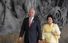 Malaysia's ousted leader Najib blacklisted from leaving country: Govt
